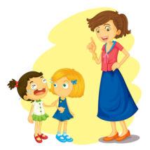 Pozitív Gyermeknevelés Óvodás- és Kisiskoláskorban